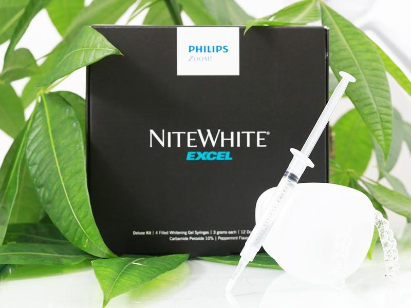 NITEホワイトエクセル
